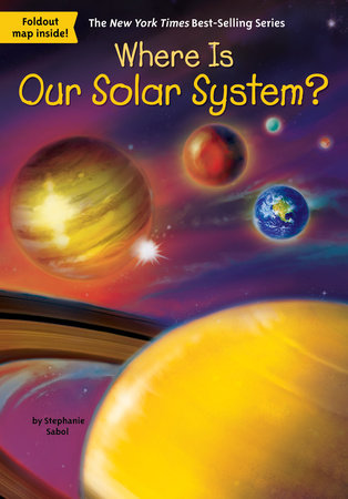 what are the planets in our solar system in order